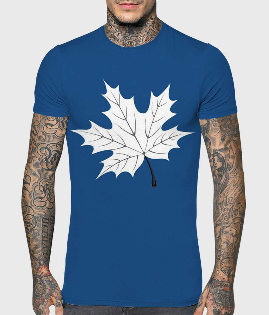 Maple love front