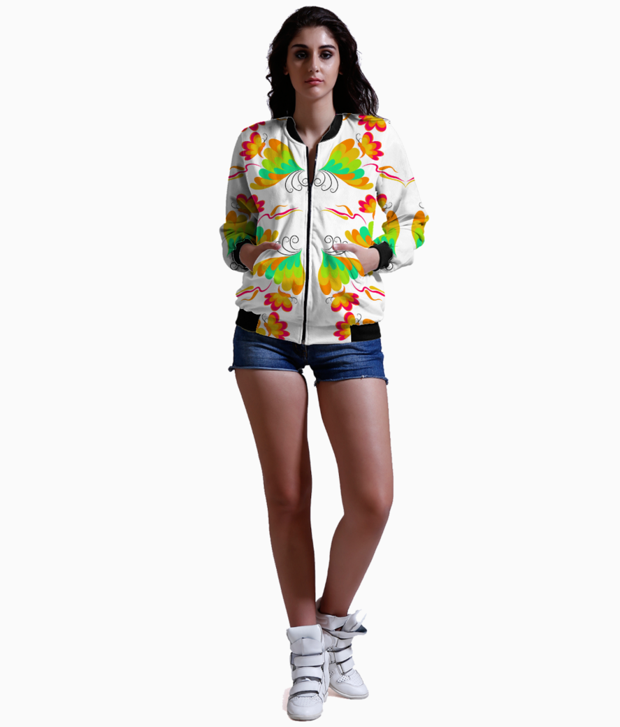Nectar by archys bomber front