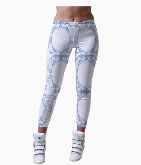 Redesyn 11 leggings front