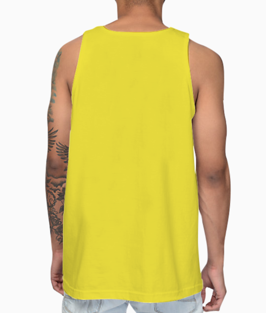 Shark png1 vest back
