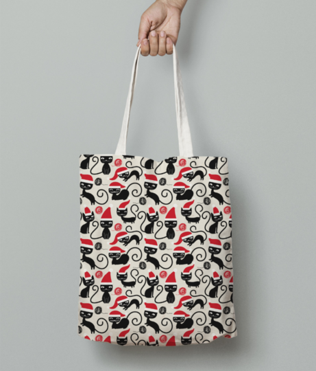 17 tote bag front