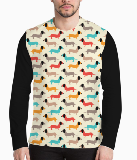 Dogs henley front