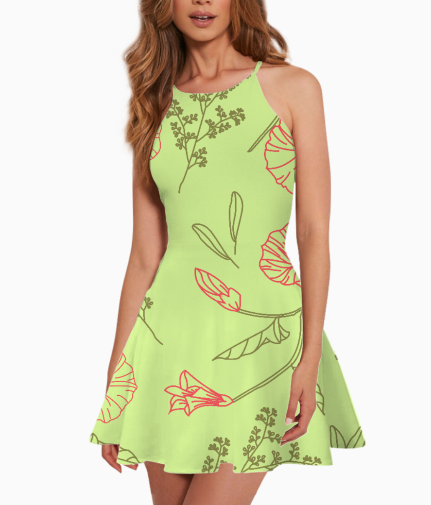 Untitled design summer dress front