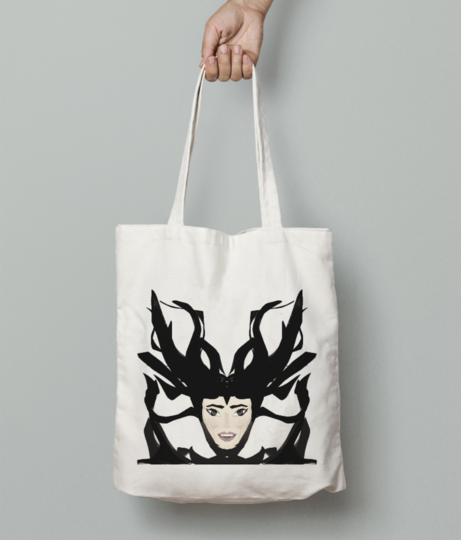 Preview full tote bag front