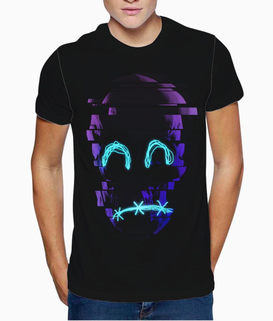 Untitled 4 t shirt front
