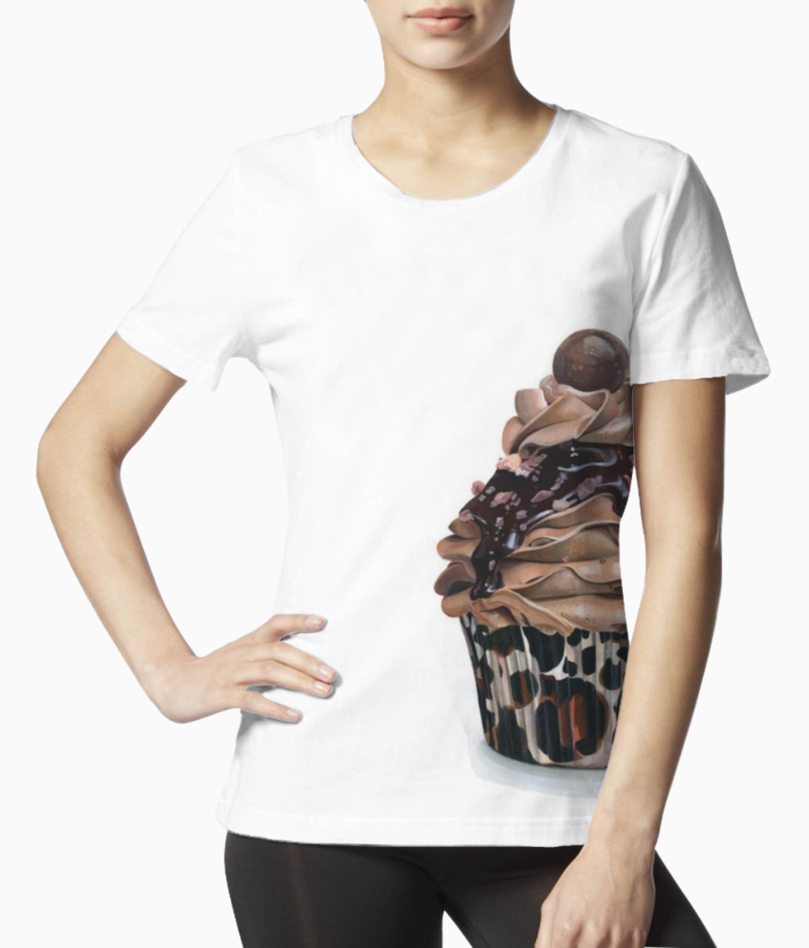 Untitled 1 tee front