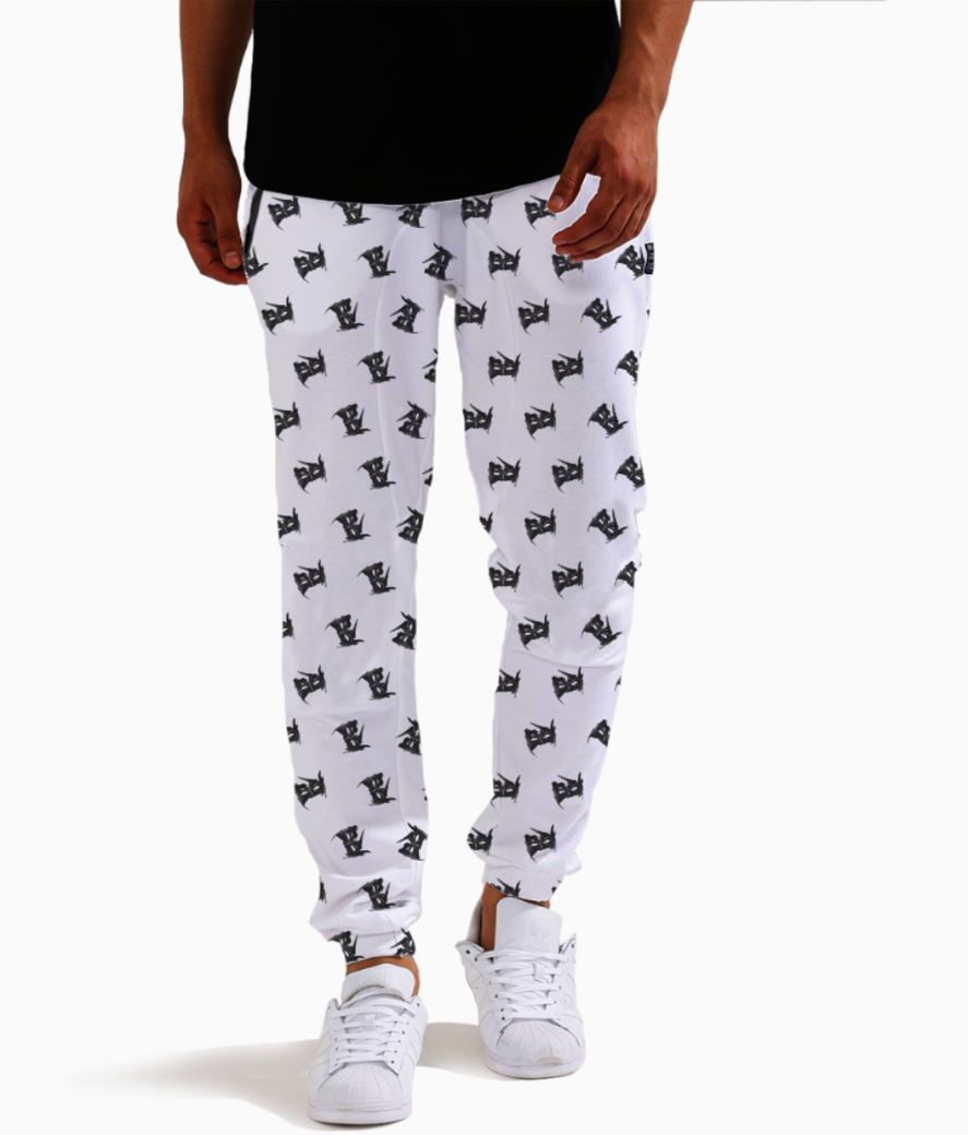 21 joggers front