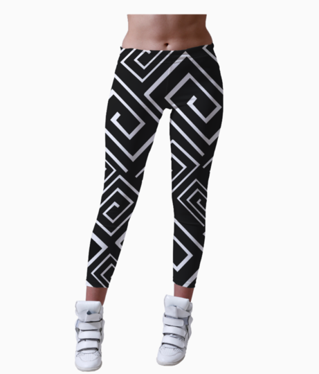 33 leggings front