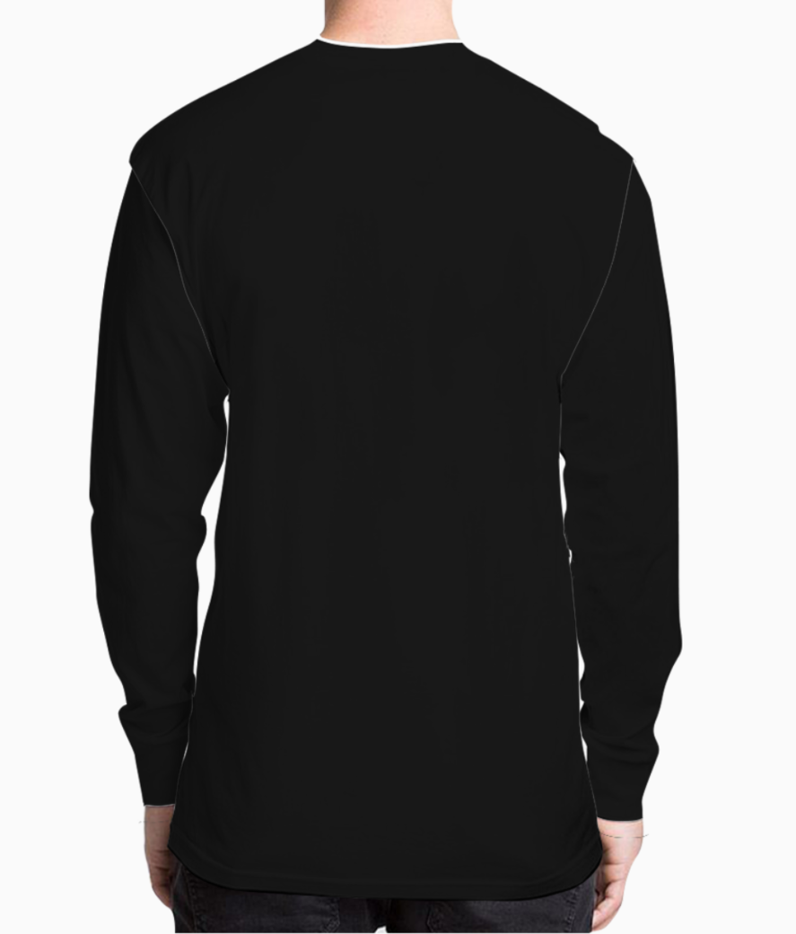 Out of this world henley back