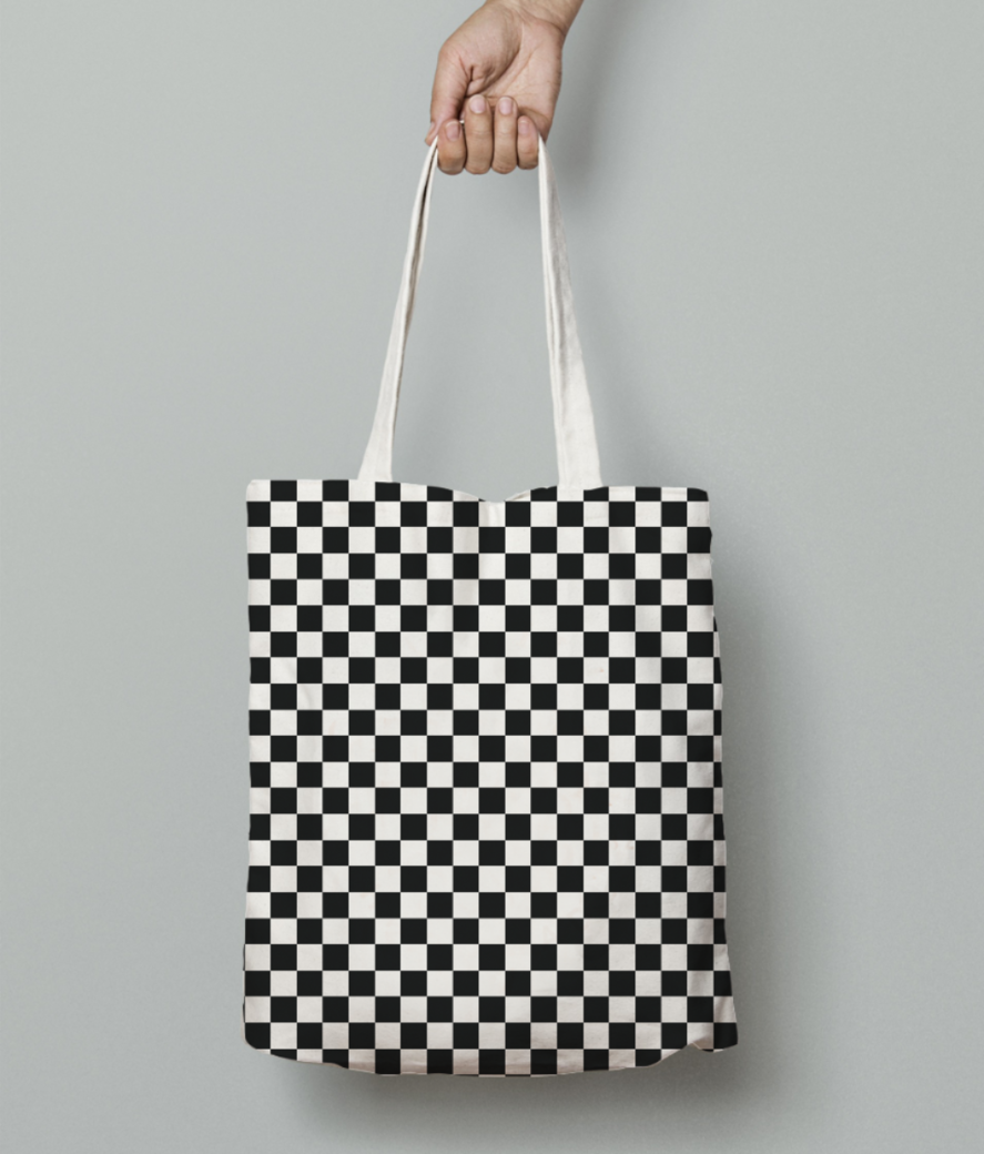 Board 2 tote bag front