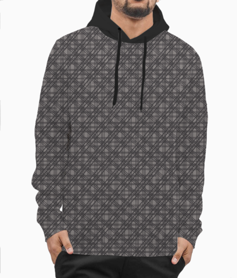 2bb hoodie front