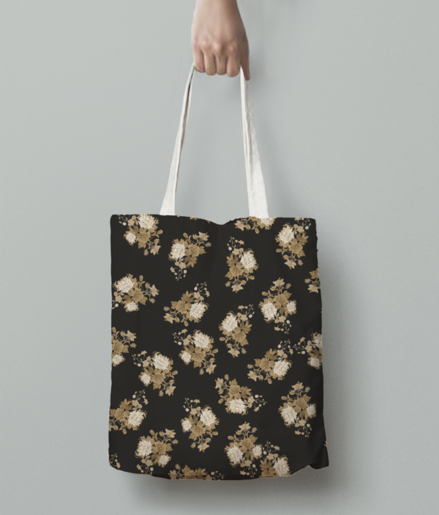 422 tote bag back