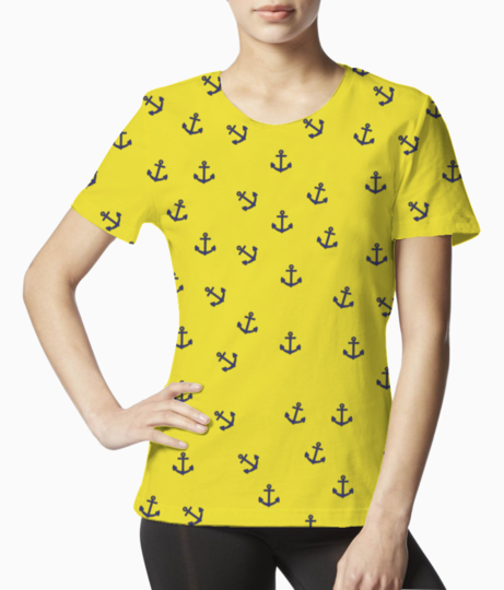 Anchor33333 01 tee front