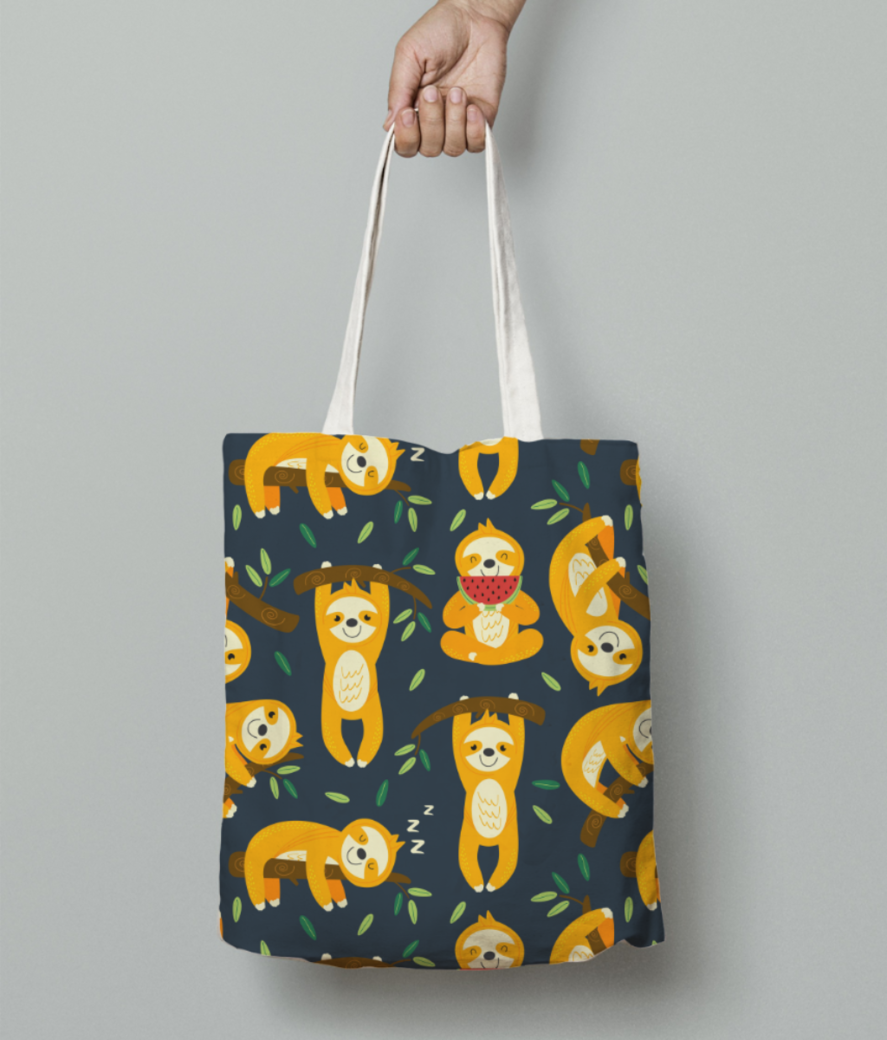 322 tote bag front