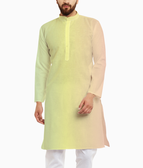 Untitled 13h kurta front