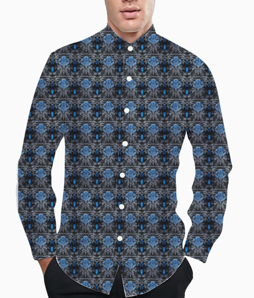 Unnamed basic shirt front