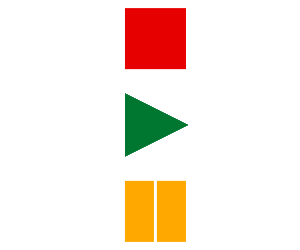 Stop play