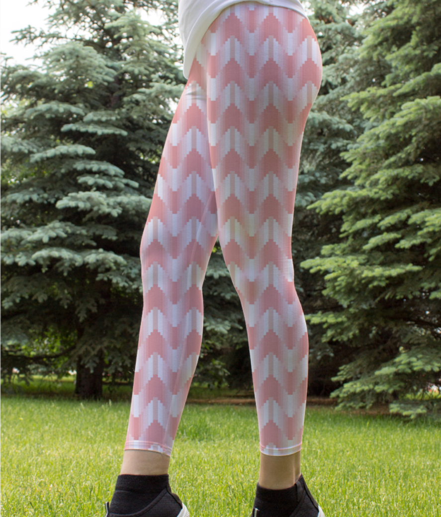 Sweet leggin leggings front