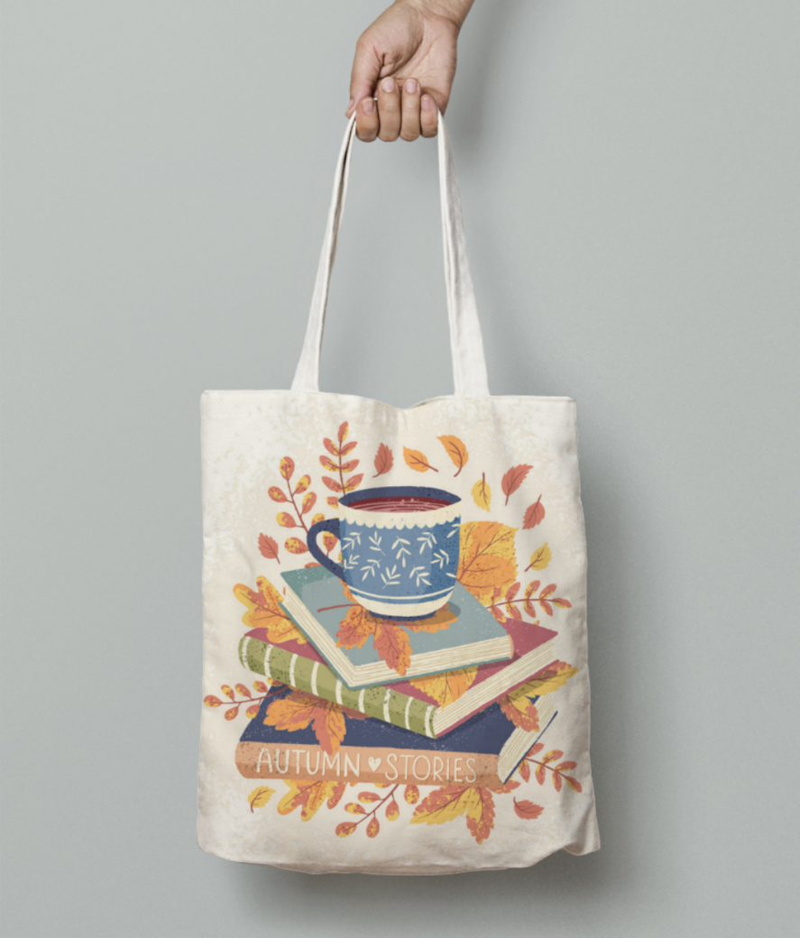 22386224 tote bag front