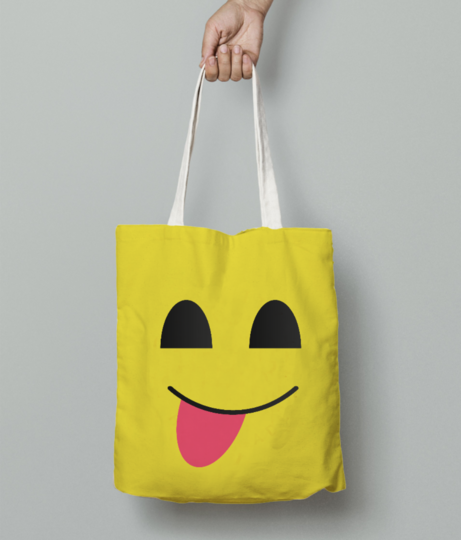 Yummy 01 tote bag front