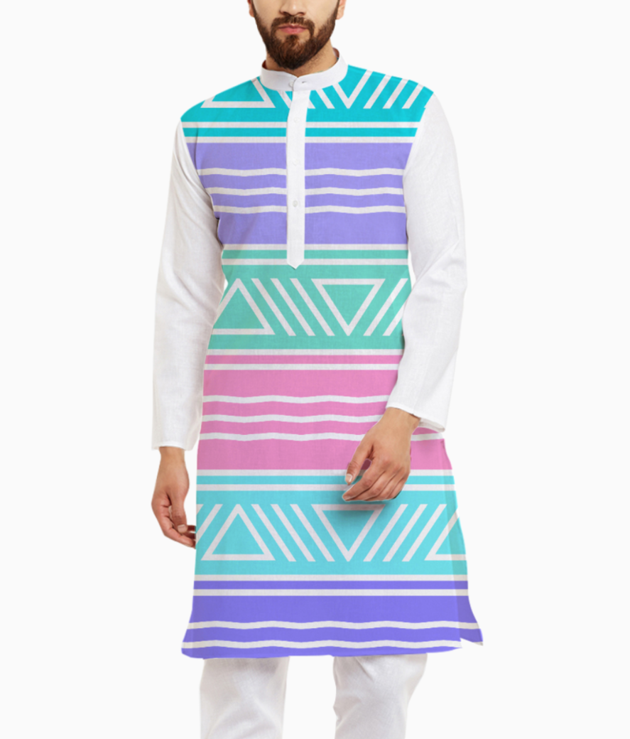 No leggings and crotops %283%29 kurta front