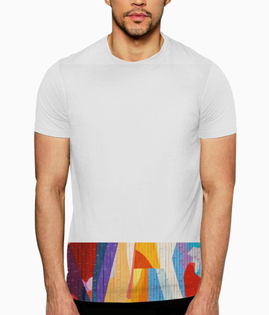 Mina color   copie 1 t shirt front