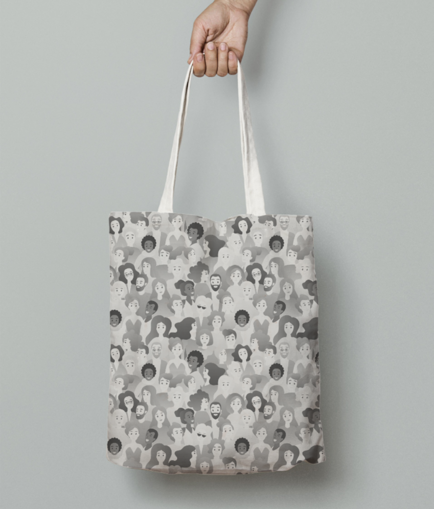 22703151 tote bag front