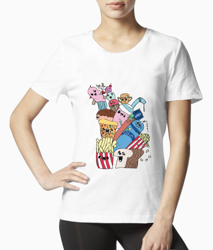 Doodle 2 01 tee front