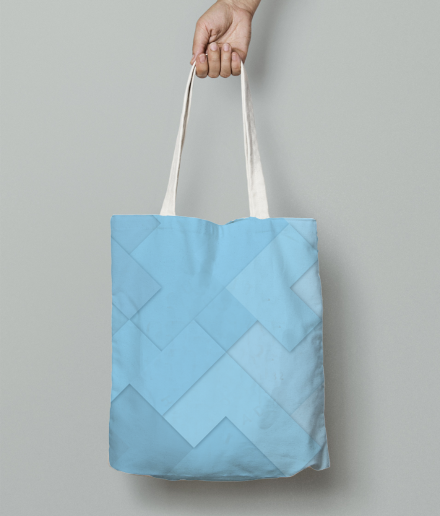 Design 16 tote bag front