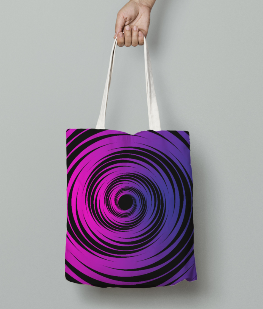 Design 15 tote bag front