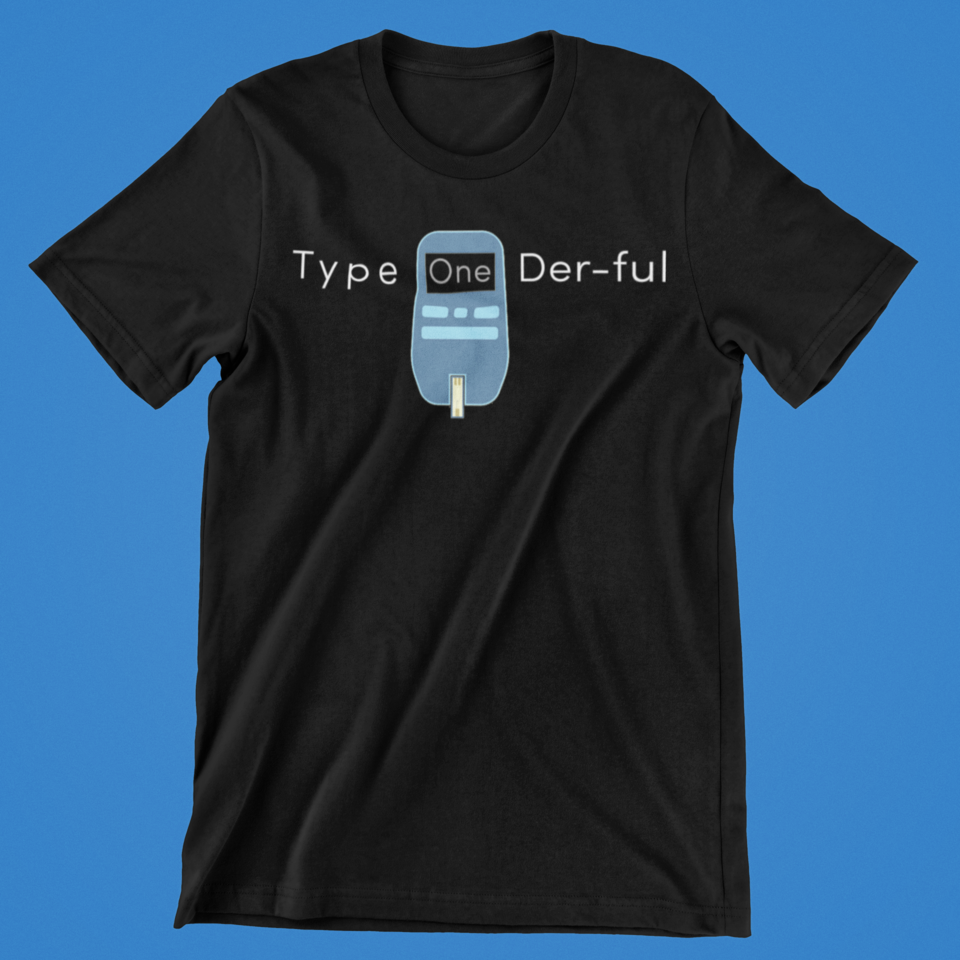 Mockup of a crew neck t shirt against a solid color background 164 el %2810%29